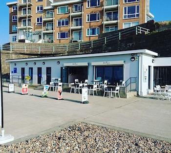 Mollys Coffee Shop Saltdean Promenade